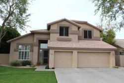 Photo of 3662 E San Remo Avenue, Gilbert, AZ 85234 (MLS # 5738342)