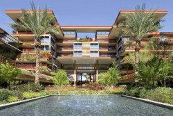 Photo of 7157 E Rancho Vista Drive, Unit 4003, Scottsdale, AZ 85251 (MLS # 5738353)
