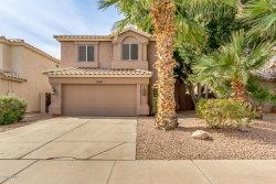 Photo of 1669 W Encinas Street, Gilbert, AZ 85233 (MLS # 5738388)