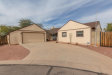 Photo of 14228 N 45th Drive, Glendale, AZ 85306 (MLS # 5738410)