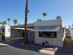 Photo of 4220 E Main Street, Unit A17, Mesa, AZ 85205 (MLS # 5738412)