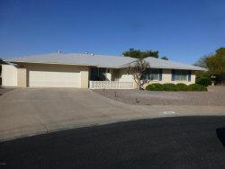 Photo of 15026 N Lakeforest Drive, Sun City, AZ 85351 (MLS # 5738421)