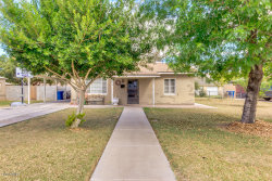 Photo of 1514 E Hudson Drive, Tempe, AZ 85281 (MLS # 5738452)