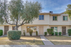 Photo of 1225 E Fremont Drive, Tempe, AZ 85282 (MLS # 5738454)