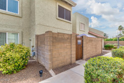Photo of 222 W Brown Road, Unit 8, Mesa, AZ 85201 (MLS # 5738470)