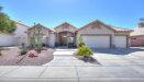 Photo of 3861 E Amberwood Drive, Phoenix, AZ 85048 (MLS # 5738472)