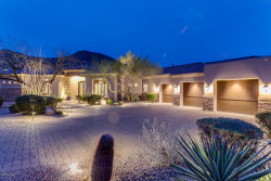 Photo of 11653 E Aster Drive, Scottsdale, AZ 85259 (MLS # 5738555)