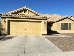 Photo of 16198 N 137th Drive, Surprise, AZ 85374 (MLS # 5738597)