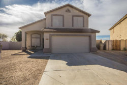 Photo of 16485 N 69th Drive, Peoria, AZ 85382 (MLS # 5738621)