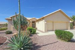 Photo of 9018 E Crystal Drive, Sun Lakes, AZ 85248 (MLS # 5738717)