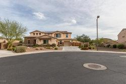 Photo of 13346 W Jesse Red Drive, Peoria, AZ 85383 (MLS # 5738724)