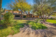 Photo of 6627 N Smoke Tree Lane, Paradise Valley, AZ 85253 (MLS # 5738801)
