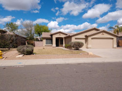 Photo of 2552 E Pony Lane, Gilbert, AZ 85295 (MLS # 5738821)