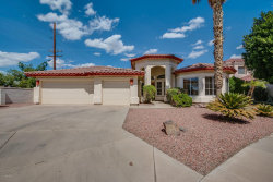 Photo of 1584 W Laurel Avenue, Gilbert, AZ 85233 (MLS # 5738845)