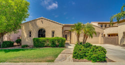 Photo of 2622 E Lantana Drive, Chandler, AZ 85286 (MLS # 5738885)