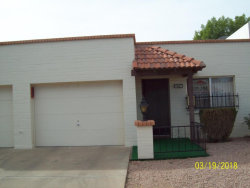 Photo of 440 S Parkcrest Street, Unit 28, Mesa, AZ 85206 (MLS # 5738889)