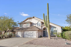 Photo of 3715 N Kings Peak Circle, Mesa, AZ 85215 (MLS # 5738933)
