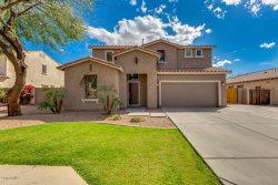 Photo of 1383 E Indigo Street, Gilbert, AZ 85298 (MLS # 5738980)