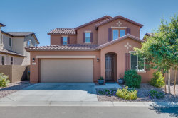 Photo of 7937 E Boise Street, Mesa, AZ 85207 (MLS # 5738991)