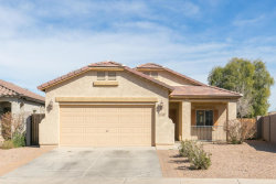 Photo of 18353 N Wilson Street, Maricopa, AZ 85138 (MLS # 5739091)