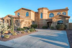 Photo of 7191 E Calliandra Court, Gold Canyon, AZ 85118 (MLS # 5739134)
