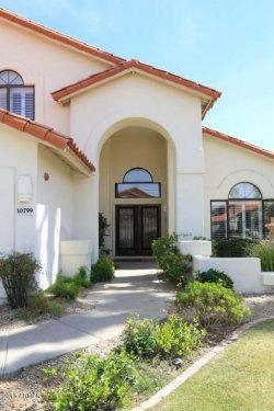 Photo of 10799 E Terra Drive, Scottsdale, AZ 85258 (MLS # 5739145)