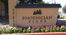 Photo of 17211 N 35th Avenue, Unit D210, Phoenix, AZ 85053 (MLS # 5739178)