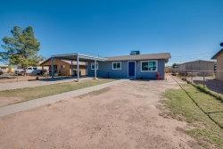 Photo of 373 W Bealey Avenue, Coolidge, AZ 85128 (MLS # 5739237)