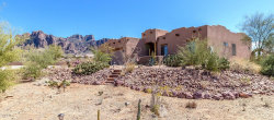 Photo of 4987 E Mining Camp Street, Apache Junction, AZ 85119 (MLS # 5739345)