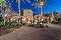 Photo of 9965 E Cholla Street, Scottsdale, AZ 85260 (MLS # 5739372)