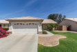 Photo of 14634 W Marcus Drive, Surprise, AZ 85374 (MLS # 5739590)
