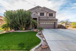 Photo of 29030 N Broken Shale Drive, San Tan Valley, AZ 85143 (MLS # 5739673)
