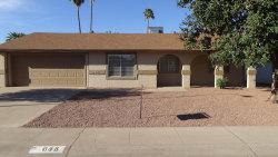 Photo of 648 W Gail Drive, Chandler, AZ 85225 (MLS # 5739770)