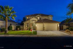 Photo of 43323 W Venture Road, Maricopa, AZ 85138 (MLS # 5739871)