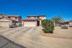 Photo of 955 N Hilarry Court, Casa Grande, AZ 85122 (MLS # 5739893)