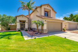 Photo of 159 N Rock Street, Gilbert, AZ 85234 (MLS # 5739921)