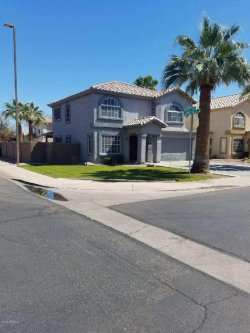Photo of 1329 S Quinn Avenue, Gilbert, AZ 85296 (MLS # 5739947)