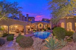 Photo of 10318 E Foothills Drive, Scottsdale, AZ 85255 (MLS # 5739969)