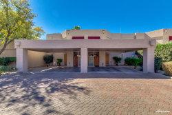 Photo of 6159 E Indian School Road, Unit 104, Scottsdale, AZ 85251 (MLS # 5739985)
