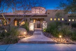 Photo of 7621 E Dixileta Drive, Scottsdale, AZ 85266 (MLS # 5740044)