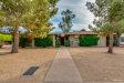 Photo of 2848 S Fairway Drive, Tempe, AZ 85282 (MLS # 5740086)