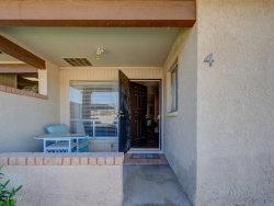 Photo of 195 N Cottonwood Street, Unit 4, Chandler, AZ 85225 (MLS # 5740134)