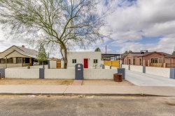 Photo of 2309 E Brill Street, Phoenix, AZ 85006 (MLS # 5740145)