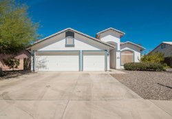 Photo of 11544 E Decatur Street, Mesa, AZ 85207 (MLS # 5740163)