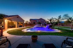 Photo of 2651 S 167th Drive, Goodyear, AZ 85338 (MLS # 5740244)
