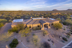 Photo of 37489 N Boulder View Drive, Scottsdale, AZ 85262 (MLS # 5740266)