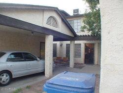 Photo of 605 N 4th Street, Unit F, Avondale, AZ 85323 (MLS # 5740415)