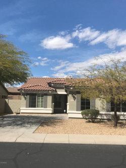 Photo of 16006 W Tohono Drive, Goodyear, AZ 85338 (MLS # 5740428)