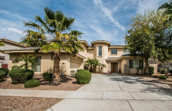 Photo of 4519 S Roy Rogers Way, Gilbert, AZ 85297 (MLS # 5740457)