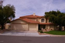 Photo of 1420 N Desoto Street, Chandler, AZ 85224 (MLS # 5740695)